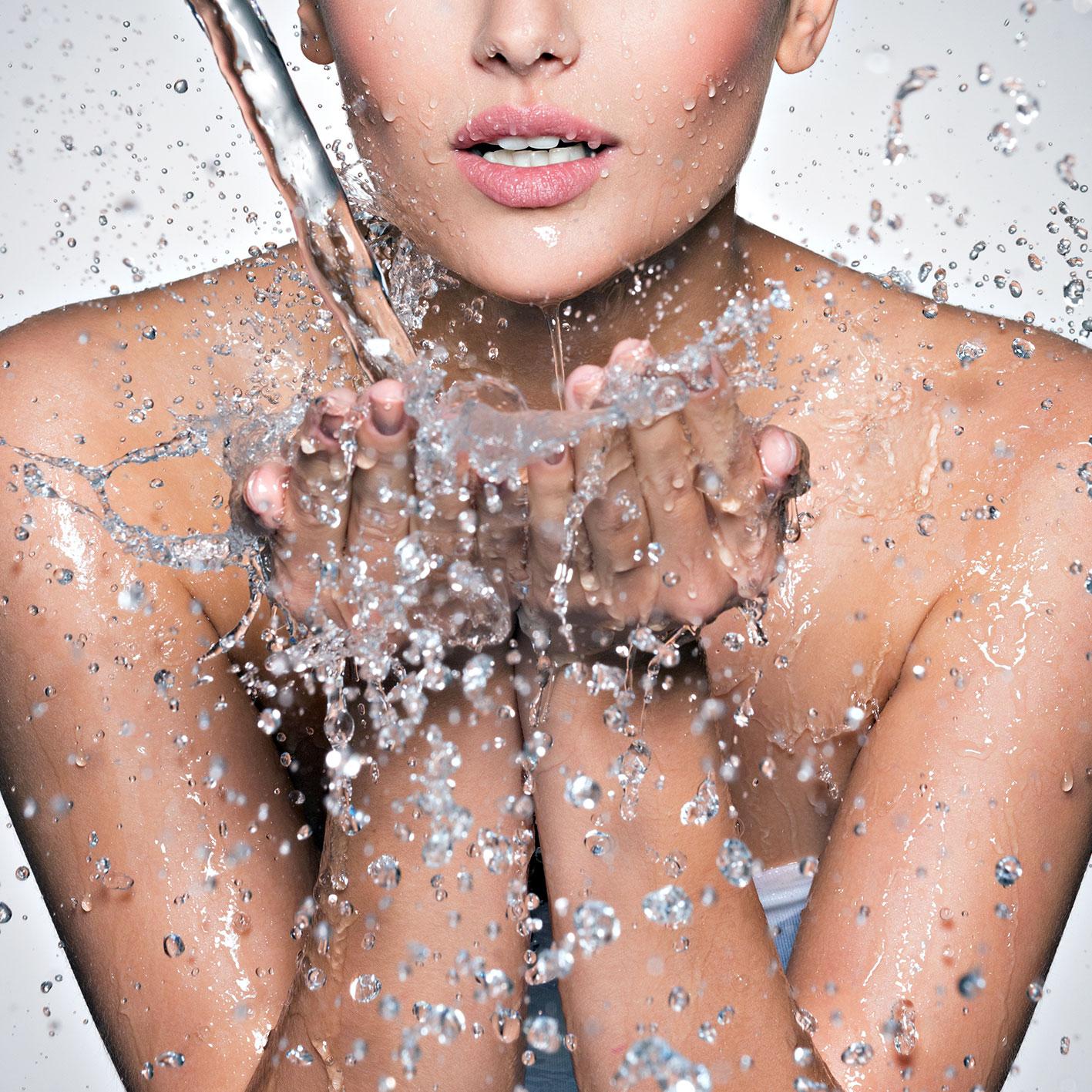 Qualitative Hautverbesserung